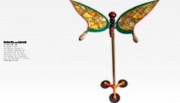 Butterfly con falcetti eng. vers.